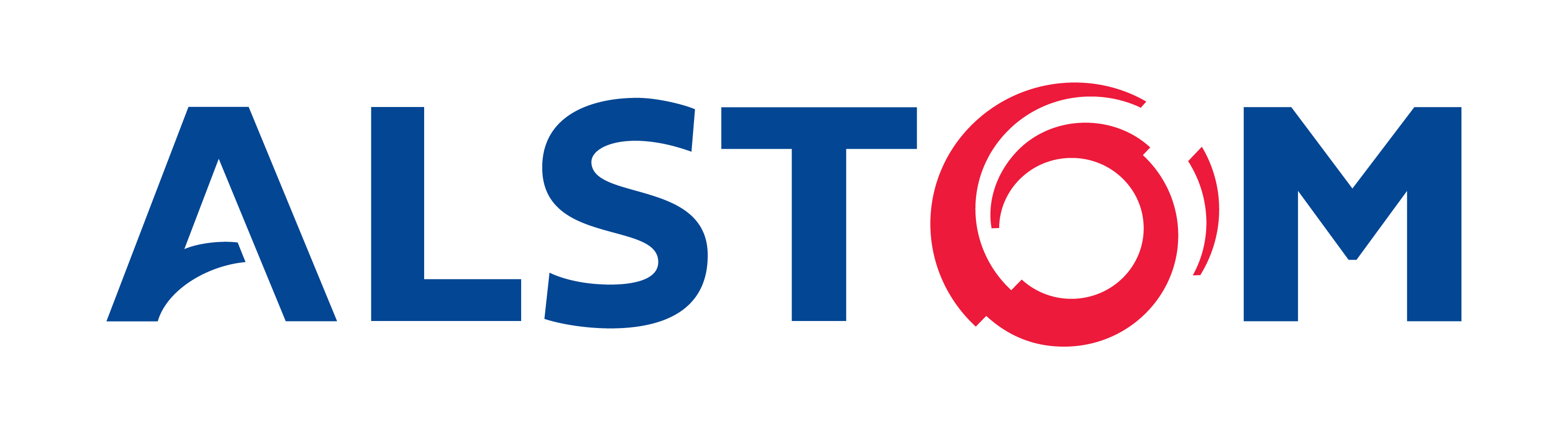 IPH Customer - Alstom