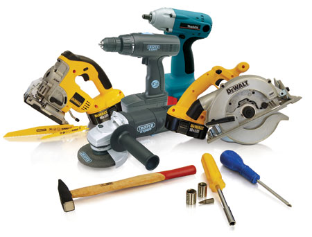 IPHCO Cylinder Tools