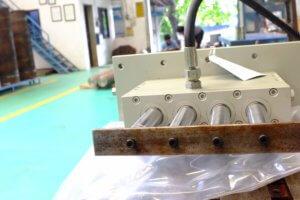 Multi Rod Hydraulic Cylinders
