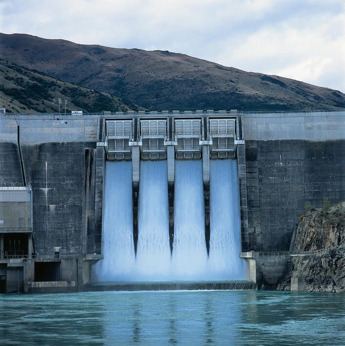 IPH In Hydropower