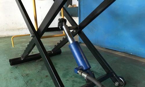 IPH India Scissor Lift Cylinder